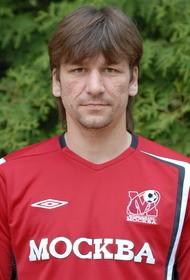 Дмитрий Годунок