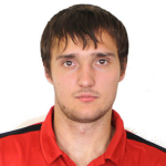 Виктор Земченков