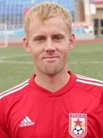 Евгений Фальковский
