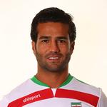 Масуд Шоджаеи