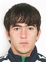 Исмаил Сальмурзаев