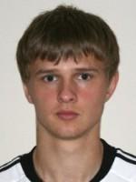 Дмитрий Никитинский
