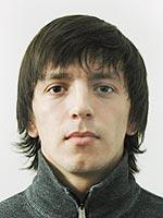 Магомед Курбанов