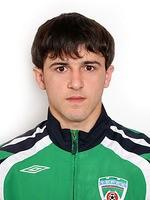 Али Идрисов