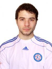Амир Кашиев