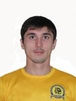 Альберт Гаджибеков