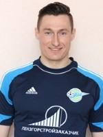 Петр Букиевский