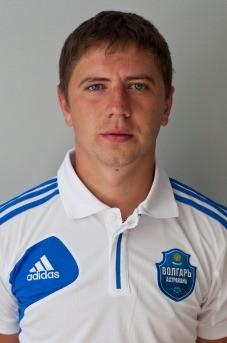 Евгений Панфилов