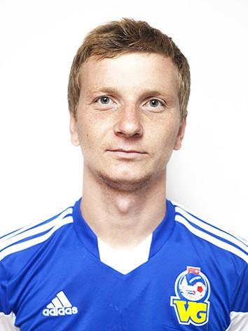 Сергей Веркашанский