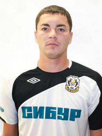 Дмитрий Гузь