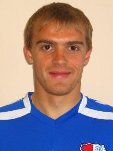 Роман Тузовский