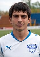 Антон Уракбаев
