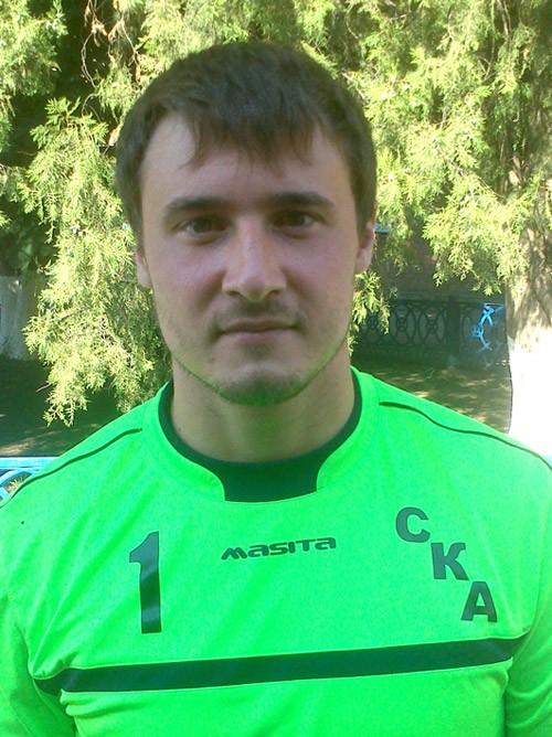Евгений Малов