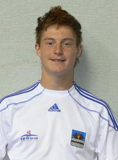 Павел Зубов