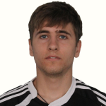 Максим Зимарев