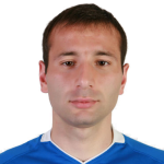 Азамат Гонежуков