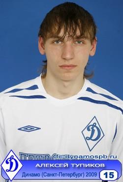 Алексей Тупиков