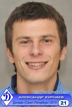 Александр Курнаев