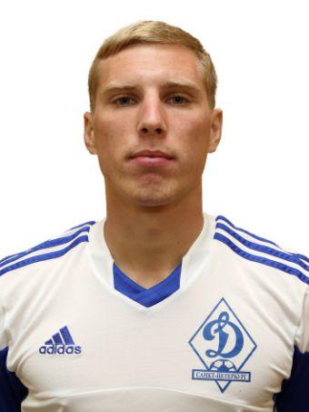 Дмитрий Чернухин
