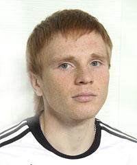 Алексей Форопонов