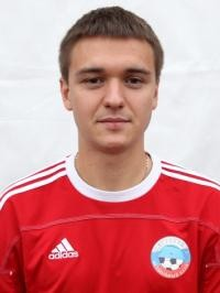 Дмитрий Вакулич