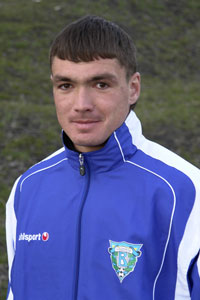Ильдар Вагапов