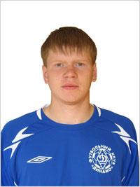 Дмитрий Халявин