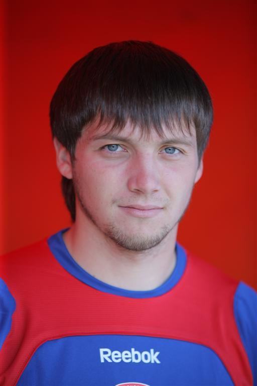 Иван Горюнов