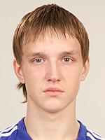 Михаил Кузяев