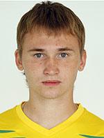 Владислав Дубров