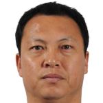 Ли Вун Джэ