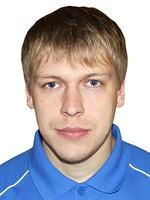 Максим Чистяков