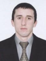 Магомед Абидинов
