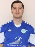 Александр Ярковой