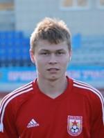 Алексей Мальков