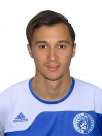 Максим Барсов