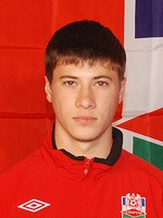Аслан Бароков
