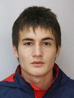 Артур Газданов