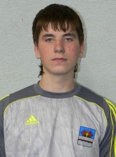 Петр Березин