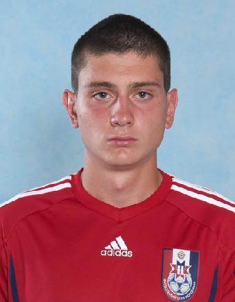 Максим Жестков