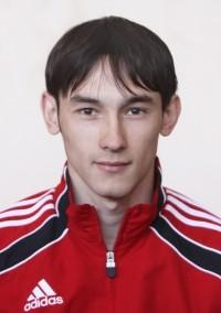 Виктор Навродский