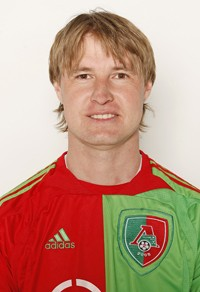 Дмитрий Ляпкин