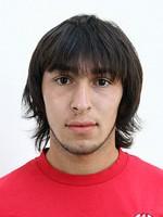 Амирхан Шаваев