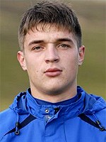 Егор Попович