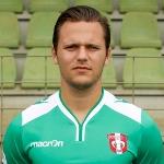 Рики Ван Хаарен