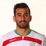 Эхсан Хаджусафи