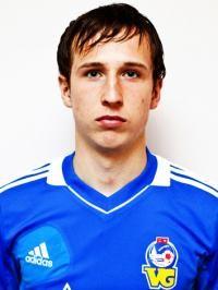 Сергей Зуйков