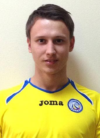 Алексей Ткач