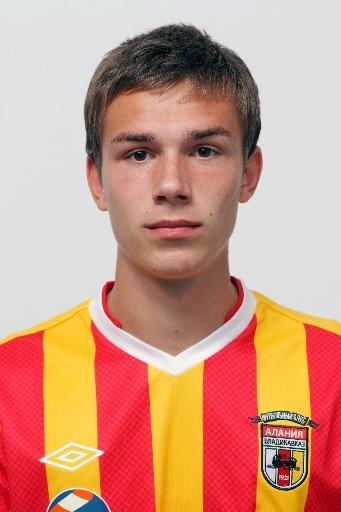 Дмитрий Грибан