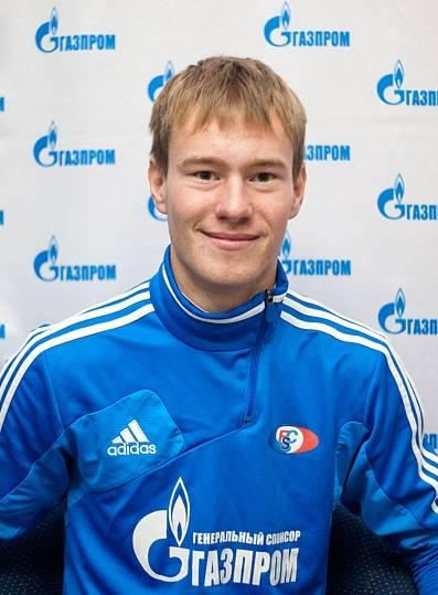 Алексей Городовой